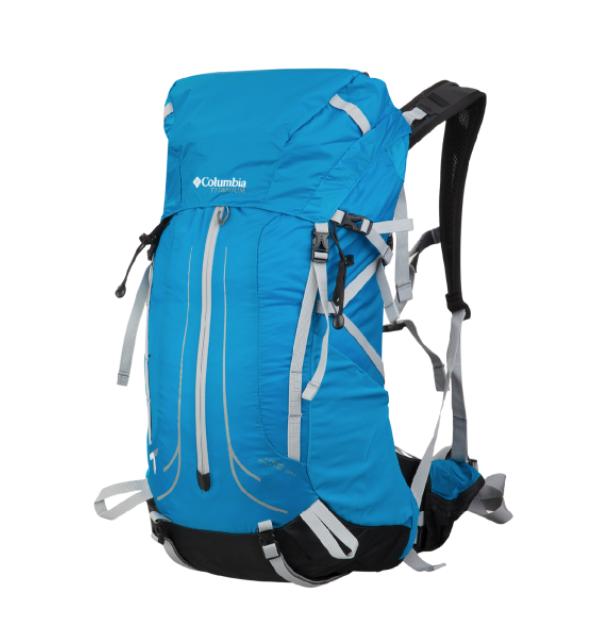 Columbia Trail Elite 35L Backpack (Hyper Blue)