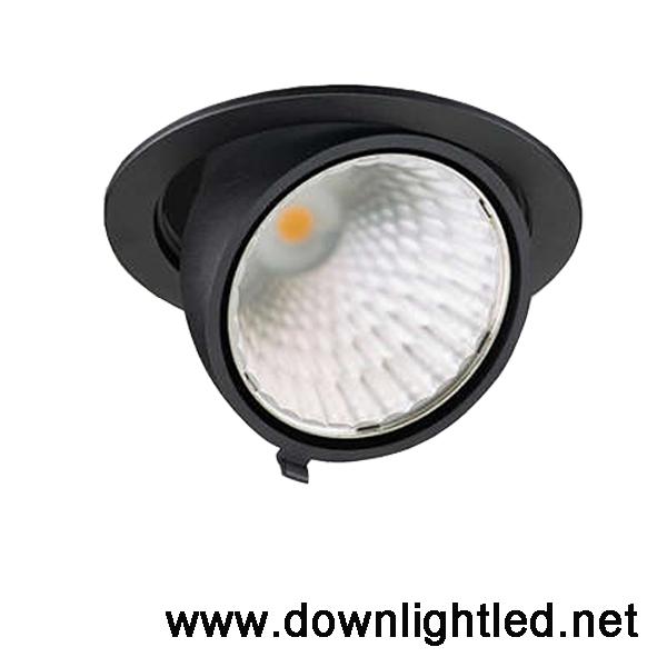 ดาวน์ไลท์ LED Philips RS342B