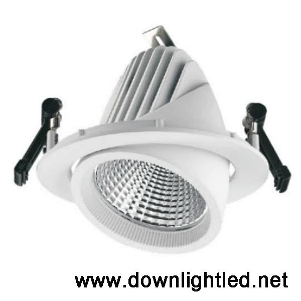 ดาวน์ไลท์ LED EVE รุ่น Marell A14430