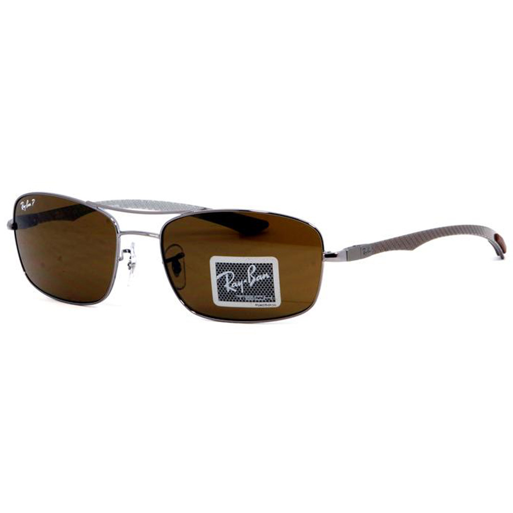 RayBan Carbon Tech RB8309 004/83 (59mm)