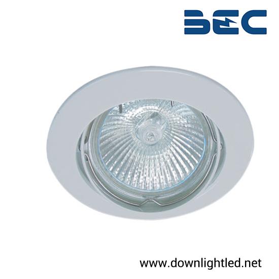 ดาวน์ไลท์ LED 2204-WH ยี่ห้อBEC