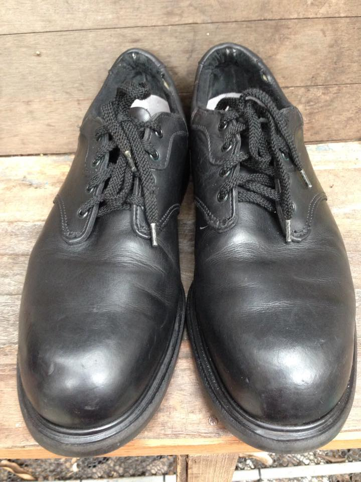 Redwing workboot size 8D