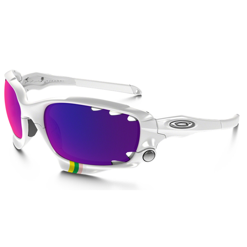 Oakley Racing Jacket - Tour De France Special Edition