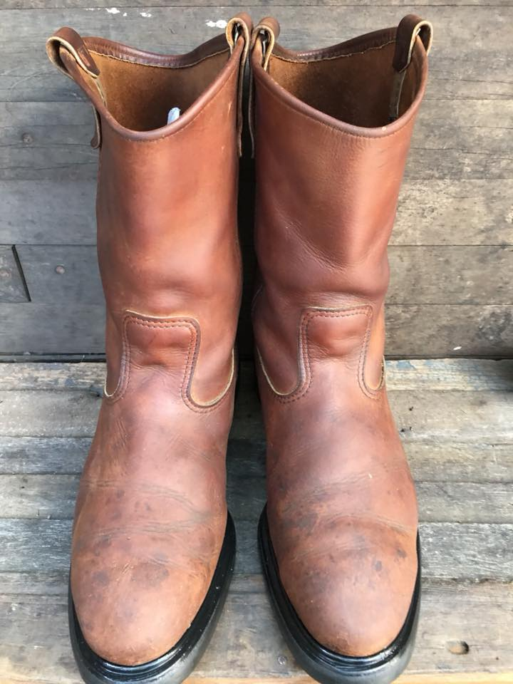 Redwing boot vintage classic size 11.5E