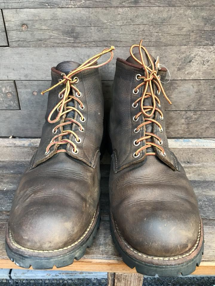 Red wing 2947 size 13D