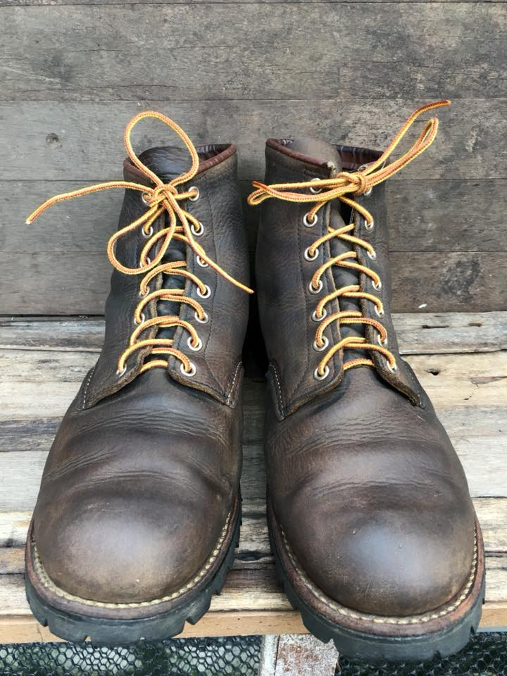Redwing2947 size 13D