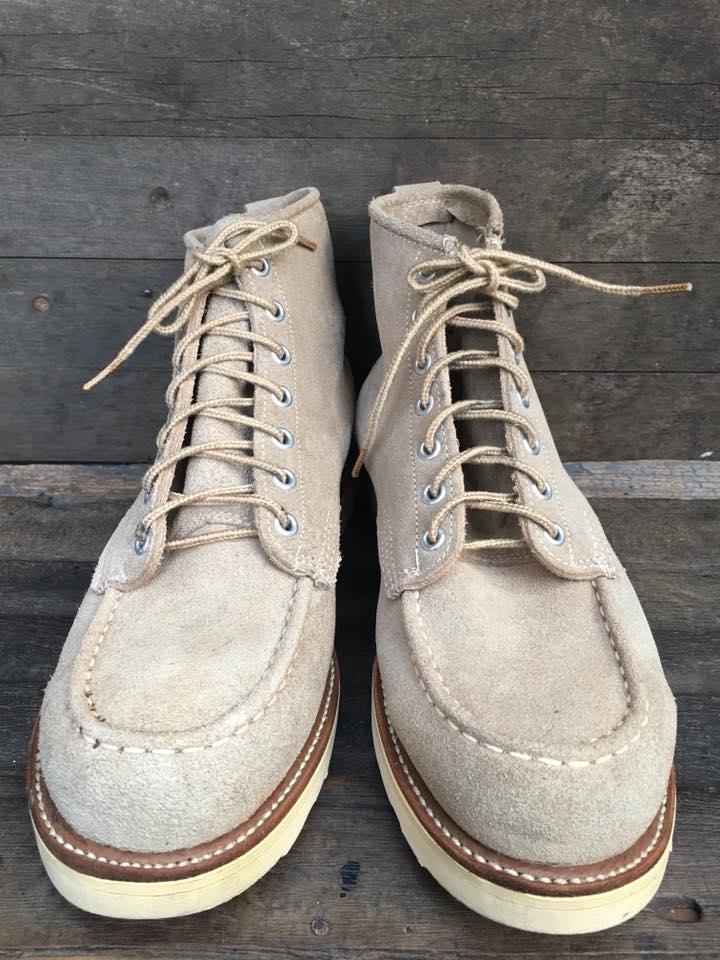 Vintage Walker made in usa size 8.5EE