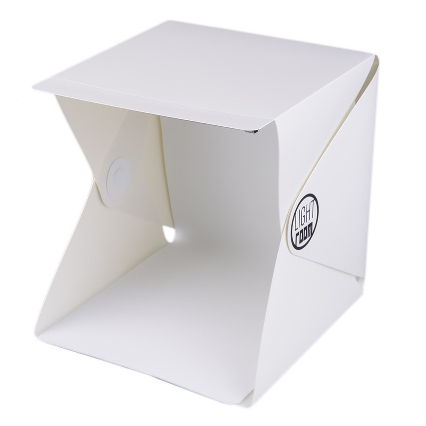 กล่องไฟถ่ายภาพสินค้า Light room (size 24 cm.)
