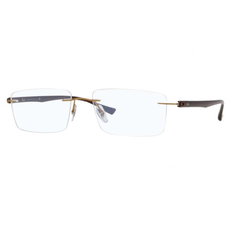 RayBan กรอบแว่นสายตา RX8694 1133 (55mm)