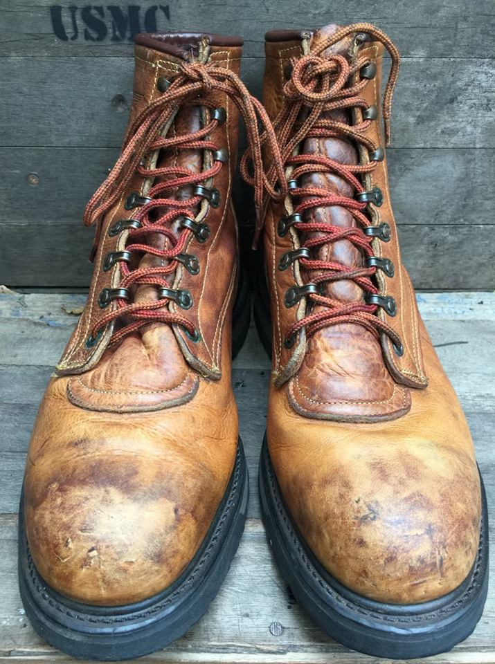 Red Wing 2247