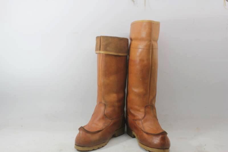 Reindeer Boots Stadsnäbben Antik incl. แนว kero boots กันหนาว เบอร์ 40 ราคา1200