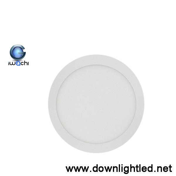 ดาวน์ไลท์ LED IWACHI 12w (6 นิ้ว) แสงคูลไวท์