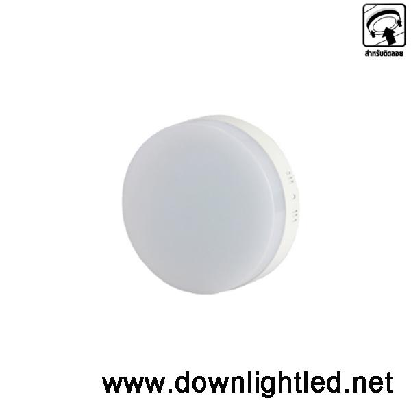 ดาวน์ไลท์ LED EVE 18w (แสงขาว)