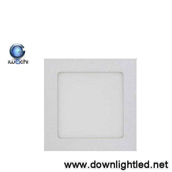 ดาวน์ไลท์ LED IWACHI 9w (4 นิ้ว) แสงส้ม