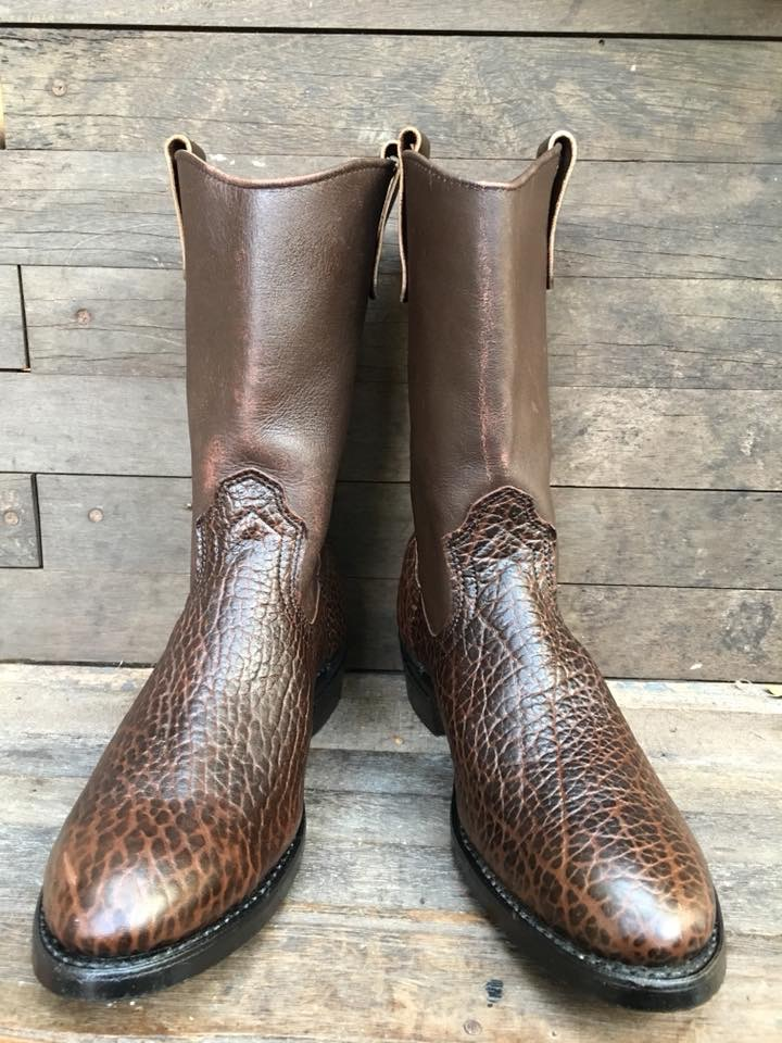 VintageRedwing1159 Boots size 10.5B