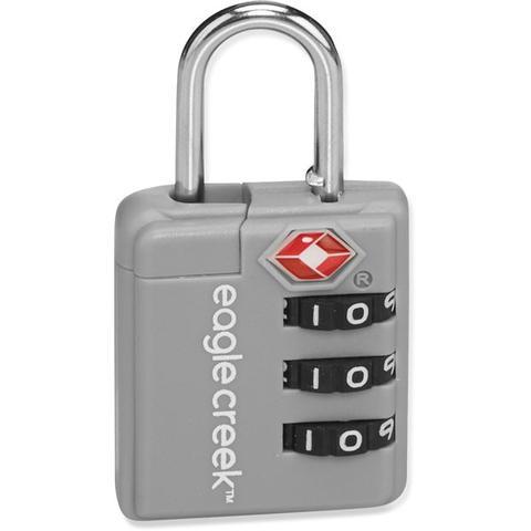 EAGLE CREEK | Ultralight TSA Lock® - Silver