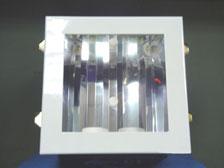 ดาวไลท์กล่องเหลี่ยม 20x20 cm.