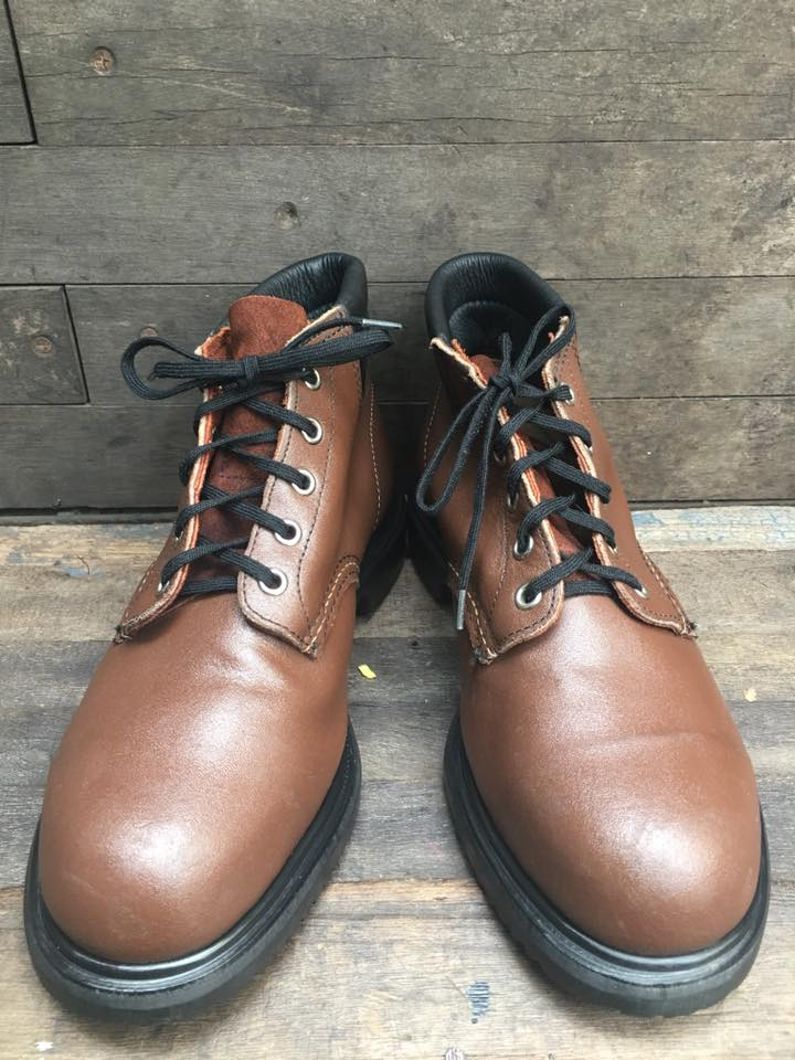 Red wing 8212 SAFETY size 7.5EEE