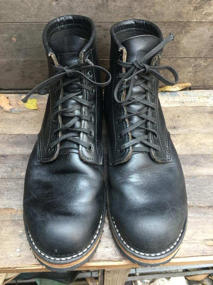 Red wing 9014 Beckman size 8D