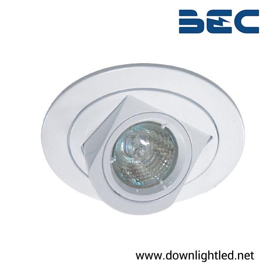 ดาวน์ไลท์ LED 2228-White ยี่ห้อBEC