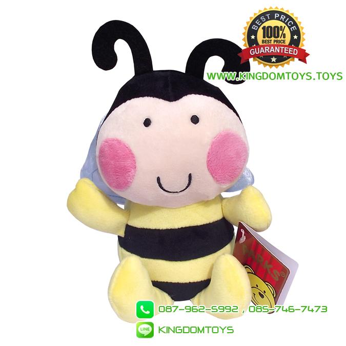 ตุ๊กตาผึ้ง ท่านั่ง 6 นิ้ว [PARKS]