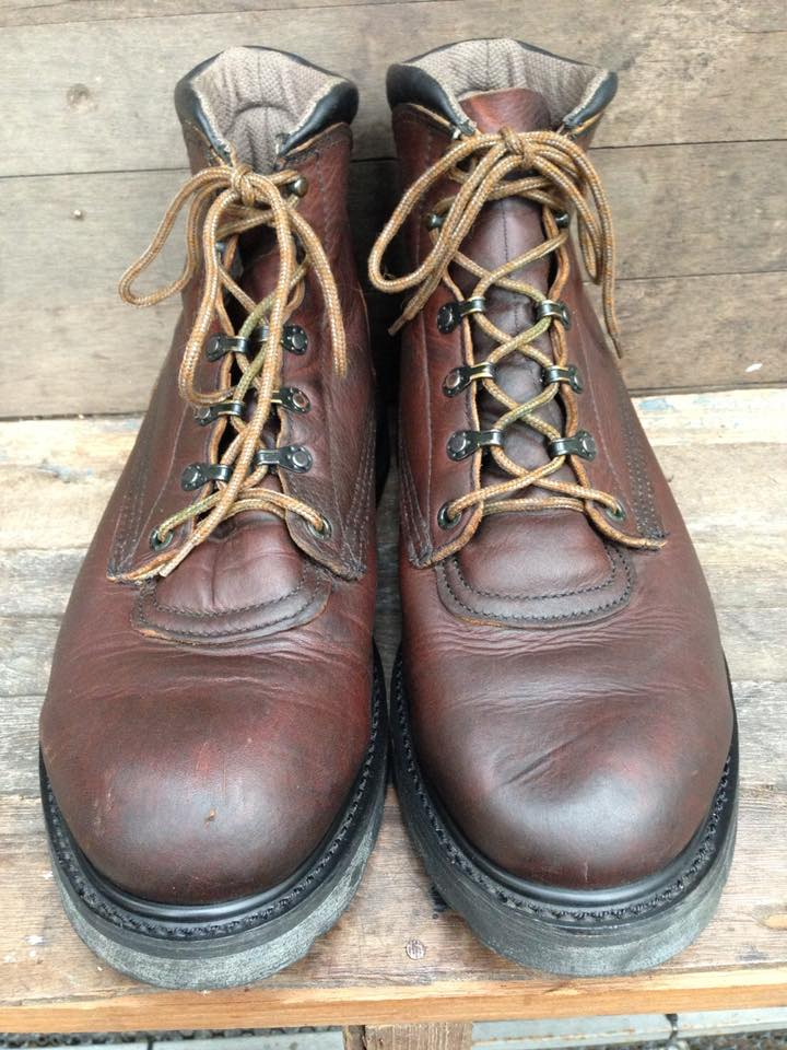 Redwing963 workboot size 10EE