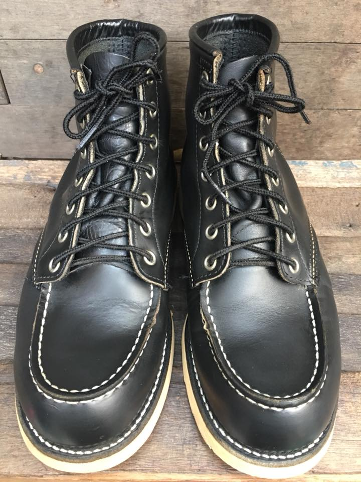 Red wing 8179 LEGEND Irish Setter limited size 7.5E