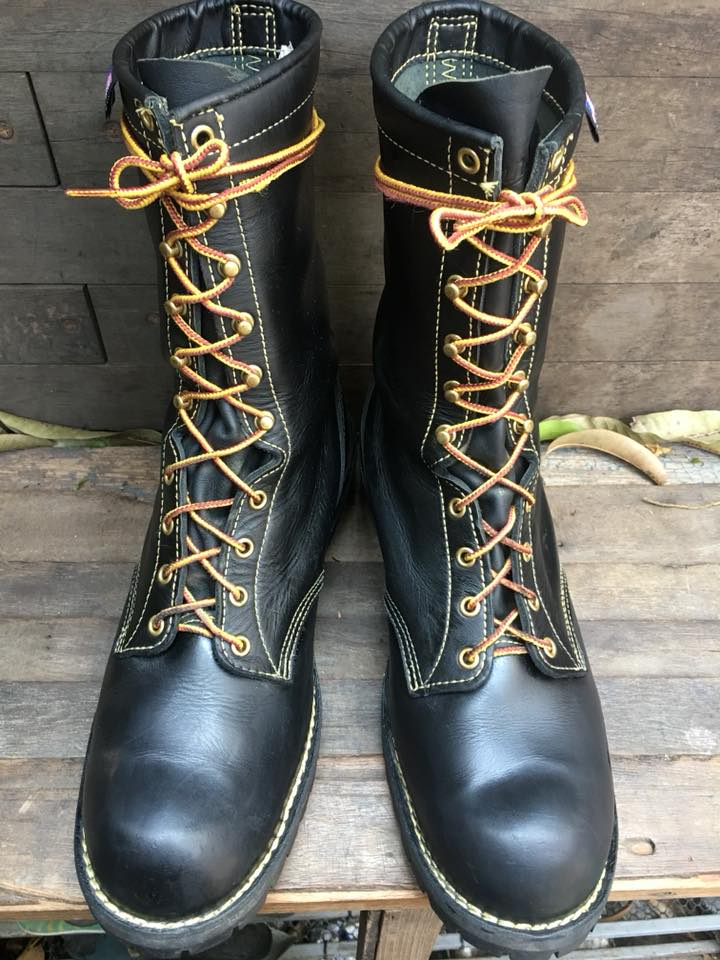 Danner Flashpoint 18000 wild land Fire Fighter size 13EE