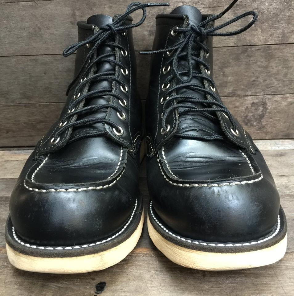 RED WING 8130 size 7.5