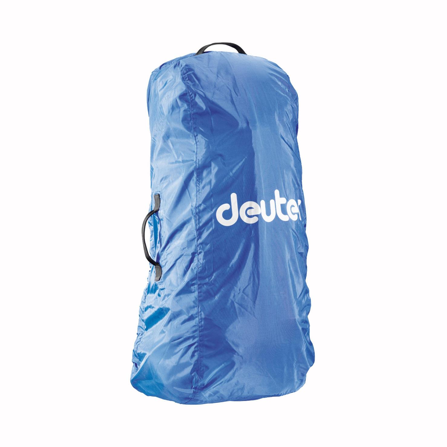 Deuter Transport Cover for 50 -80 L - cobalt (blue)