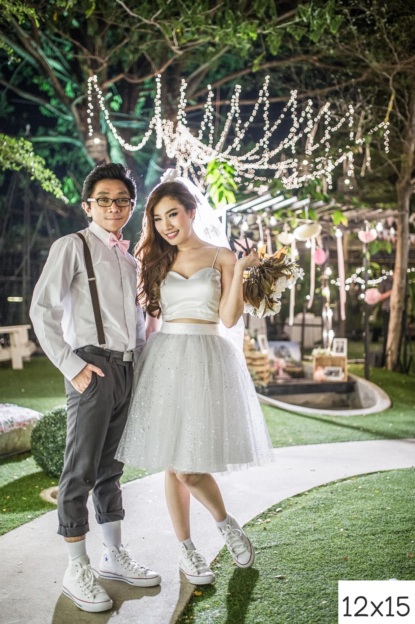 รูปแต่งงาน อัดรูปออนไลน์ ล้างรูปราคาถูก ขนาดอัดรูป 12x15
