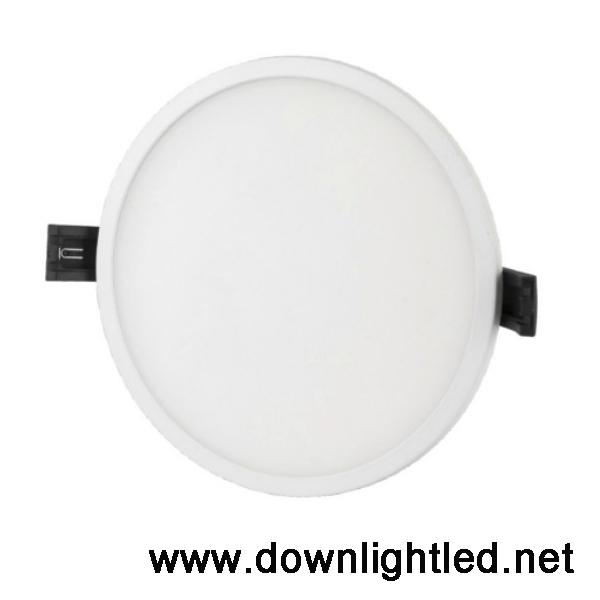 ดาวน์ไลท์ LED EVE รุ่น Soild Circle 16w (แสงขาว)