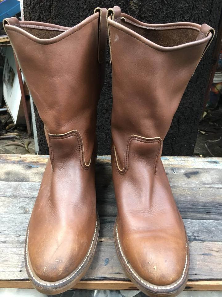 89.Redwing1155boot size 13EE
