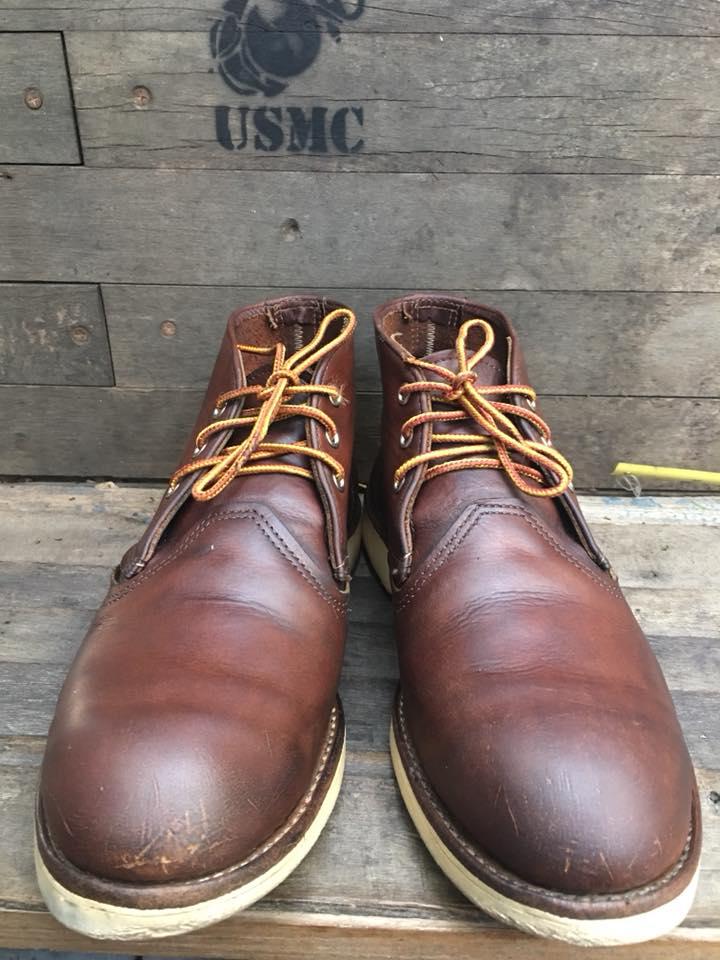 Redwing3141 size 9.5D
