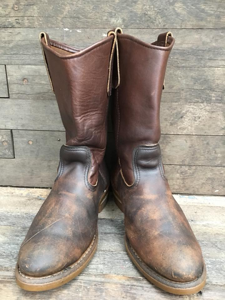 Redwing1155 boot vintage classic size 7E