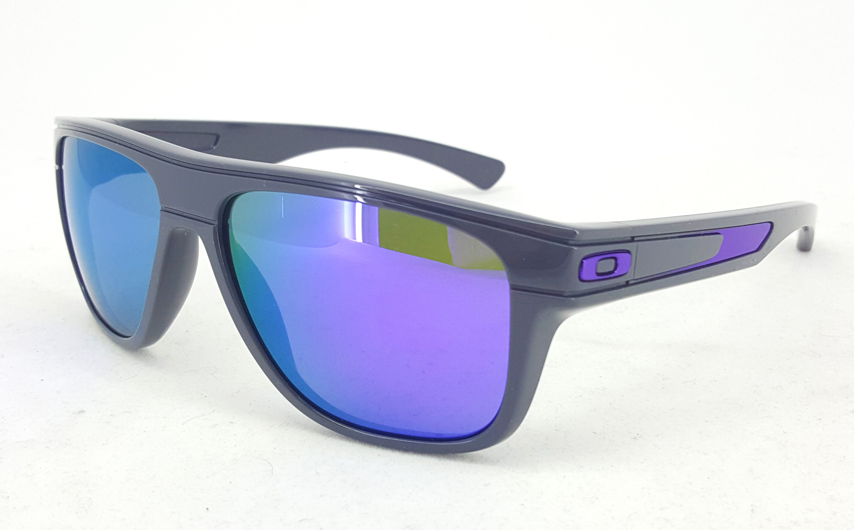 Oakley Breadbox Violet Iridium