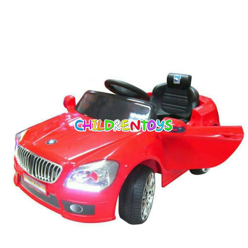 รถแบตเตอรี่ BMW บีเอ็ม กก3171