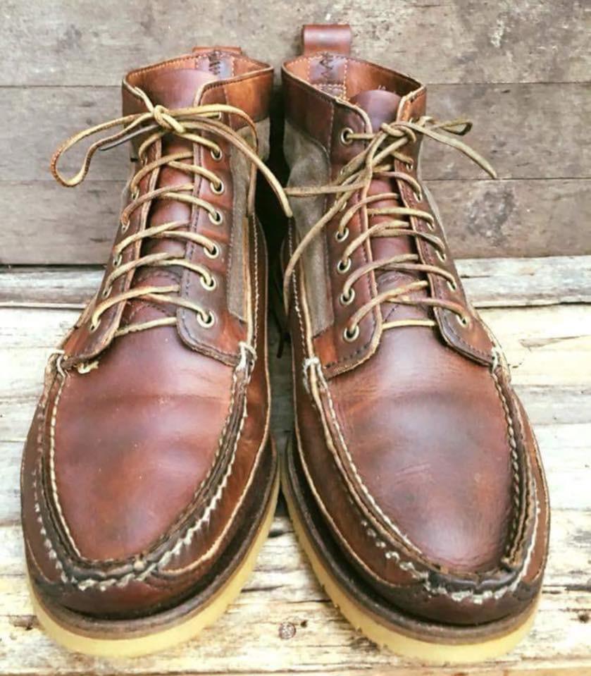 SALE Redwing9185 boot size 10E