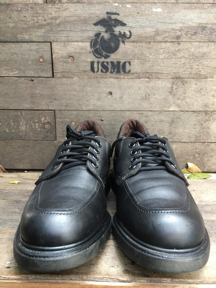 Vintage Red wing work boot postman style ยุค1990 เบอร์ 7.5E