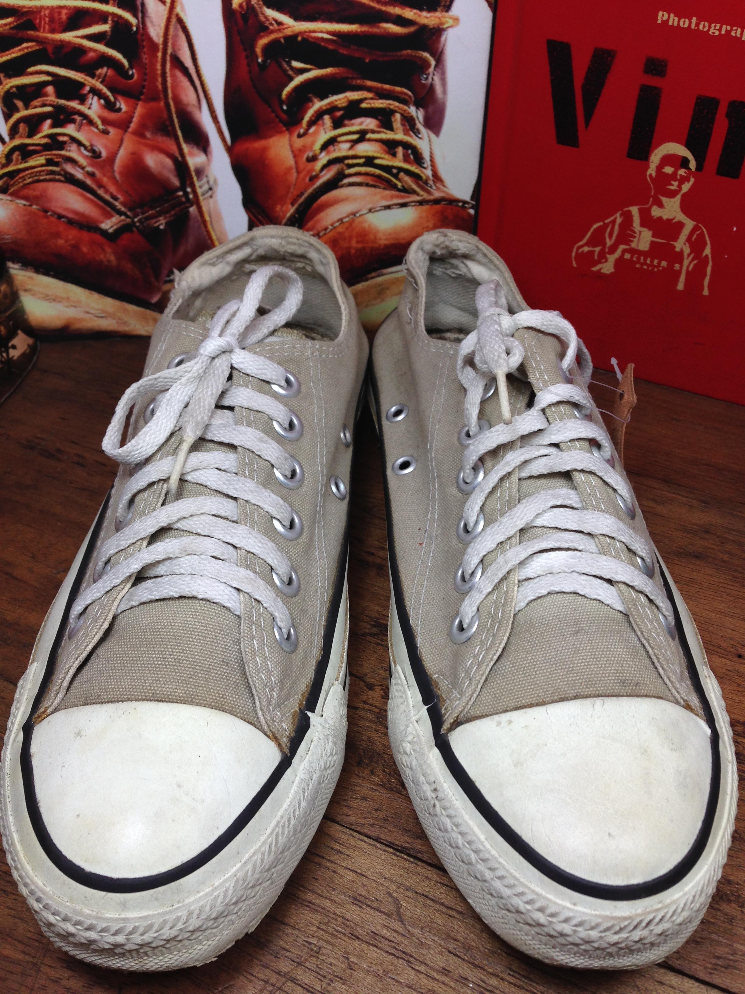 43.Converse USA 90's size 5.5 ตามรูปครับ ราคา 1000