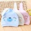 Baby Touch หมวกเด็กแรกเกิด ผูกจุก (Hat - GC)