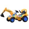 รถแบตเตอรี่ ตักดิน LNW 001 Excavator Kid