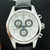 Calvin Klein Men's Strive Chronograph Watch Silver Color (KOK28126)