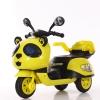 รถแบตเตอรี่ มอเตอร์ไซค์ หมีแพนด้า Panda