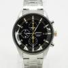 Seiko Men's SNDC85P1 Bracelet Chronograph