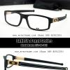 กรอบแว่นสายตา Oakley Panel เฟรม Black Bronze (ขนาด 53-18-143)