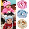 Baby Touch หมวกเด็กกันน็อค ลายนกฮุก (Hat - HA)
