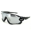Oakley Jawbreaker - HALO Collection (Chrome Iridium Lens)