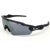 Oakley Radar EV Path : Black Iridium (AsianFit)