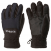 Columbia Men's Titanium Polartec® Glove - Black